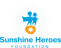 Логотип Sunshine Heroes Foundation